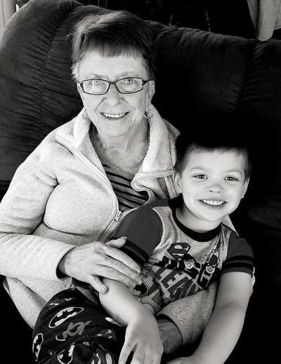 Joan Iserman - Obituary