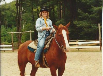 Phyllis E. Usher - Obituary