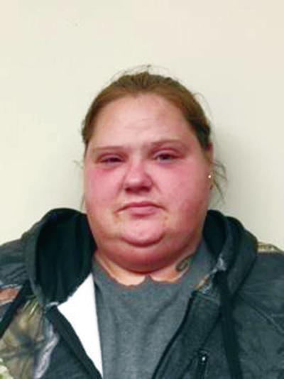 Groveton Woman Pleads Guilty To Trafficking Fentanyl