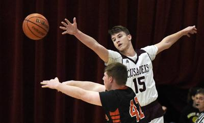 With Masks And No Spectators, Hoops A Go In N.H. North Country