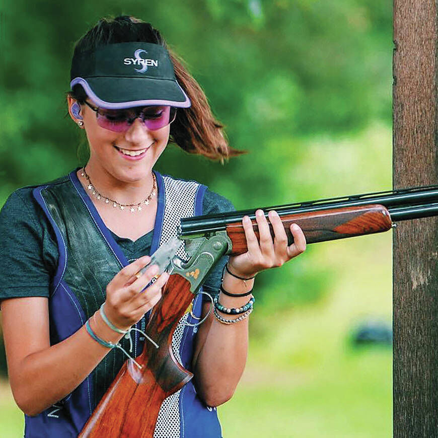 East Burke's Santo seizes Vermont sporting clays crown