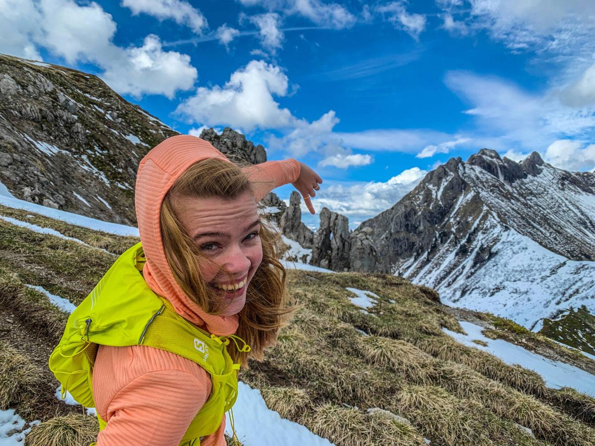 Local Siblings Entering World Youth Skyrunning Championships This Weekend