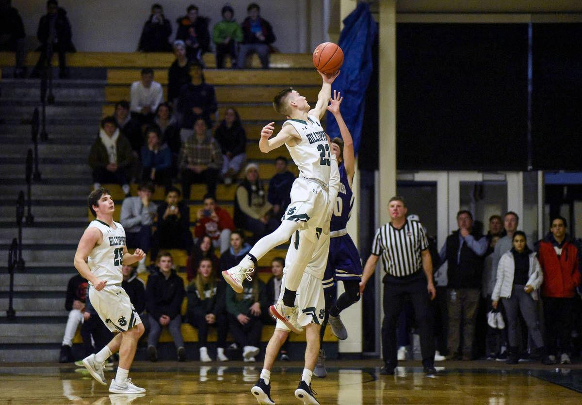 H.S. hoops: St. J escapes feisty Colonels