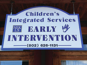 Open House Tuesday at Children's Integrated Services In Lyndonville