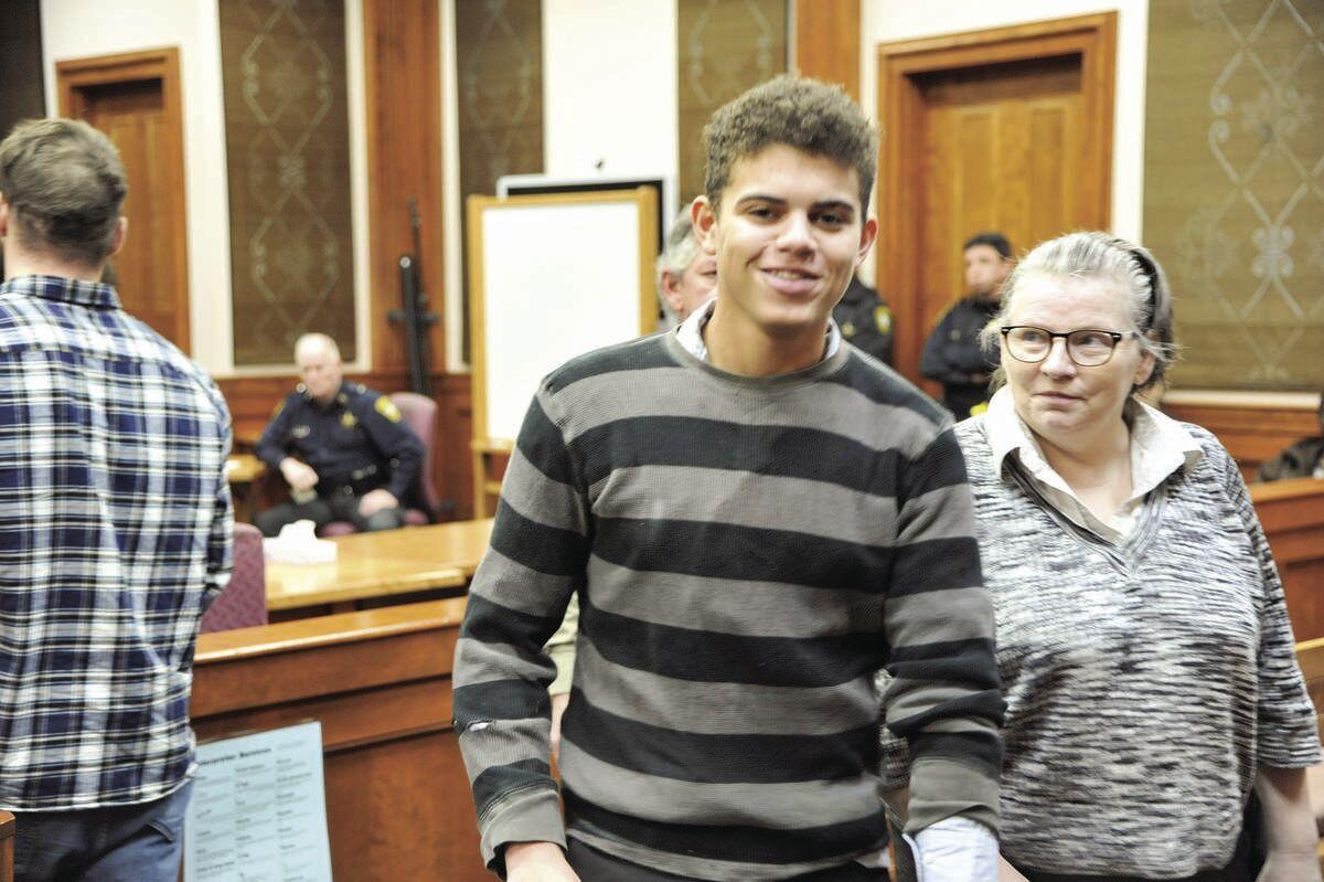 Accused Shooter Tries For Release Again