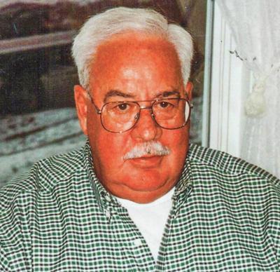 George Merrill - Obituary