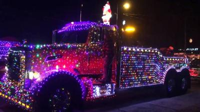 Lyndonville Holiday Parade Set for Dec. 16