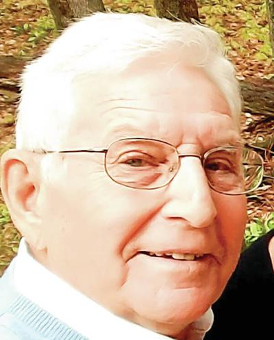 Darwin B. Heath - Obituary