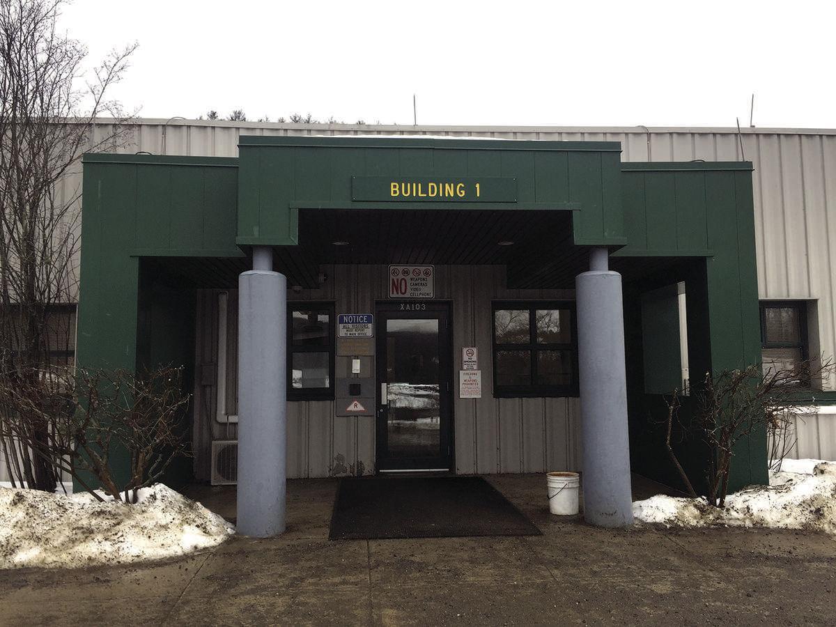 Mississippi Inmates To Quarantine At St. J Work Camp