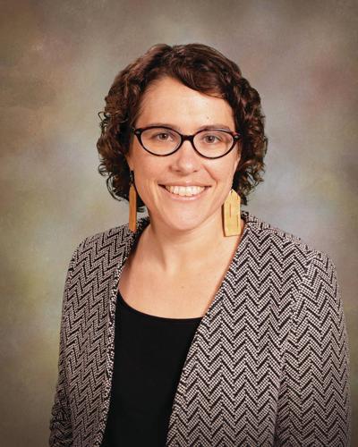 New Director Named At Community National Bank