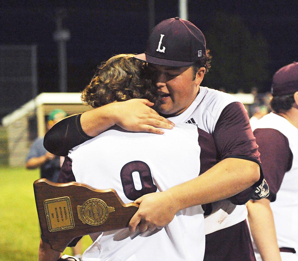 Newmarket Rides Big Inning To Division IV Title Over Littleton