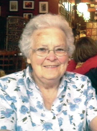 Lorraine Robinson - Obituary