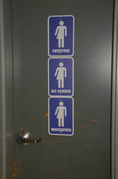 GenderNeutral Bathrooms Created At Area Schools News - Why gender neutral bathrooms are important