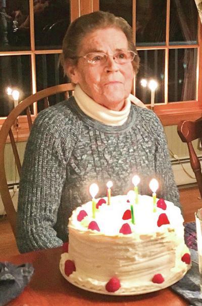 Barbara Morse - Obituary