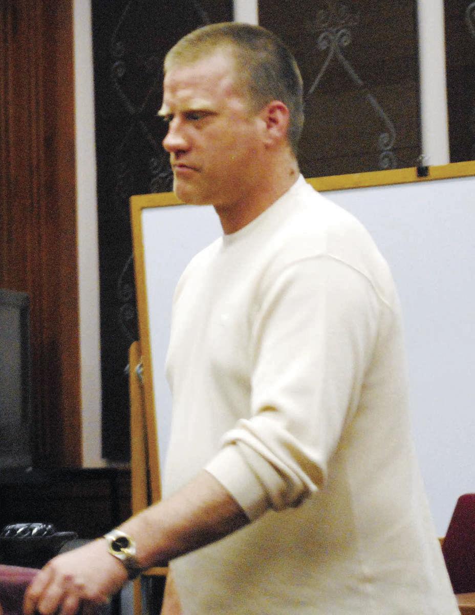 Baby Killer Gets Short Sentence For Charity Break-In