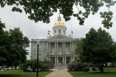 New Hampshire Legislative Session 2022:Bills Target Abortion, Voting, Vaccines, Landfills
