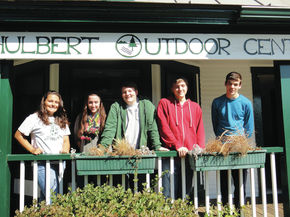 Upward Bound Students Attend 2014 New England Student Leadership Conference