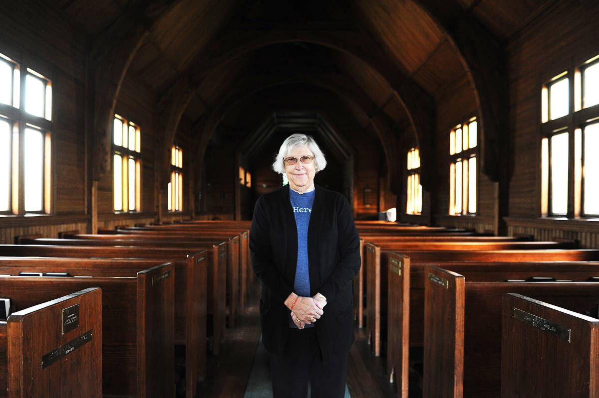 Sugar Hill Celebrates Completion Of Work On Historic St. Matthews Chapel
