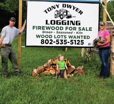 St. Johnsbury Firewood Business Highlighted By USDA As Energy Grant Recipient