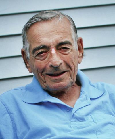 Bradley M. Potter Obituary