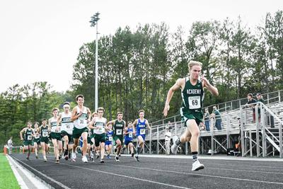 Wednesday Local Scores (Sept. 15) And Thursday Schedule