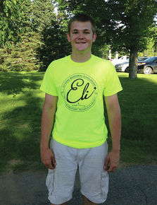 Eli Goss Memorial Scholarship Recipients Announced