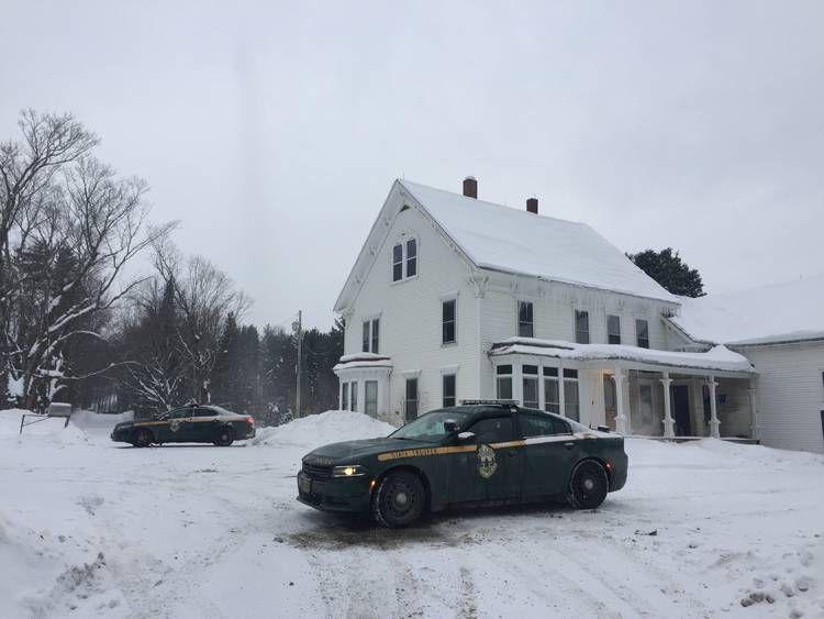 Police man killed by multiple gunshots news for Davis motors danville va