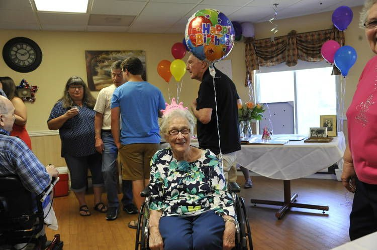 the letter j longtime lyndon resident celebrates 100th birthday 52549