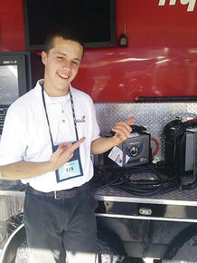 Lyndon Institute Students Attend SkillsUSA® Competition