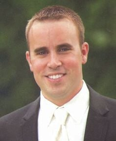 Roger Gosselin Hired At Curtis-Britch-Converse-Rushford Funeral Home