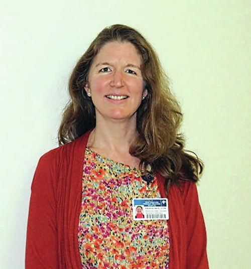 Katherine Harris, LICSW is Behavioral Health Specialist at Women's Wellness