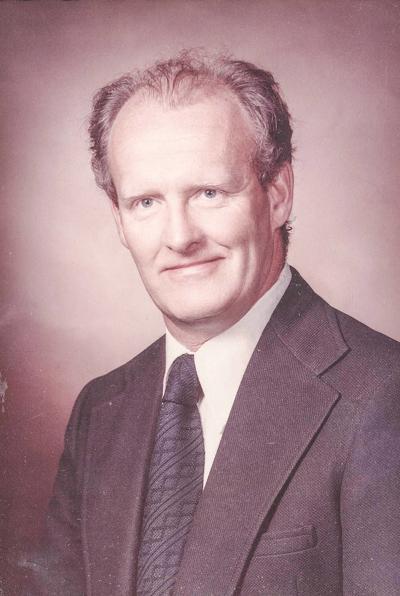 Douglas E. Murphy - Obituary