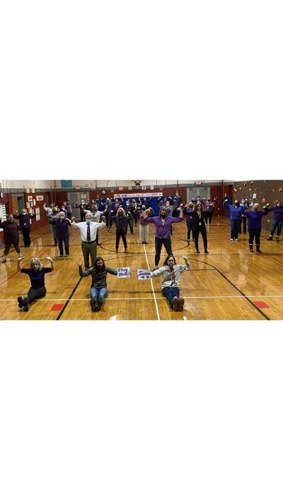 Littleton School Community Rallies Around Infant Born Premature