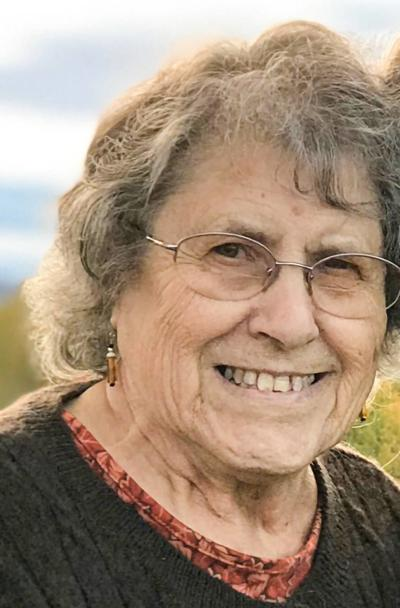 "Theresa F. (Federico) ""Tessie"" Messere - Obituary"