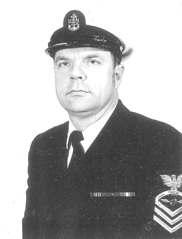 Lawrence Filby - Obituary
