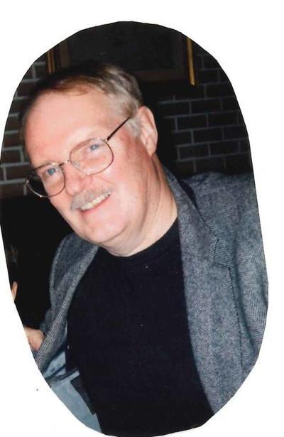 Roderick Alexander Wells - Obituary