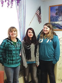 Gilman students chosen to be delegates to UVM