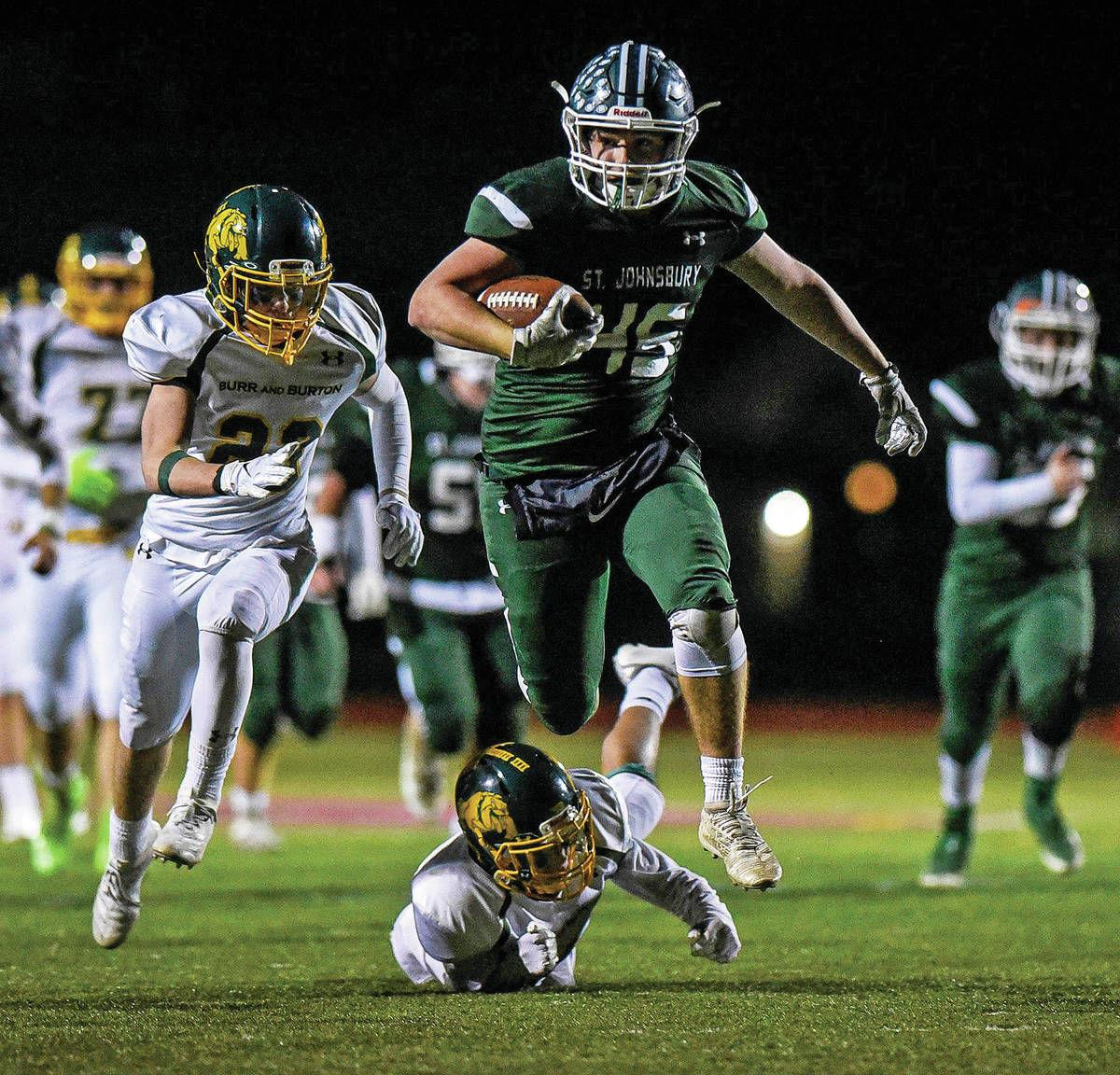 Dogs' Day: Burr and Burton overpowers Hilltoppers for D-I crown