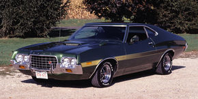 Cody's Car Talk: The Gran Torino