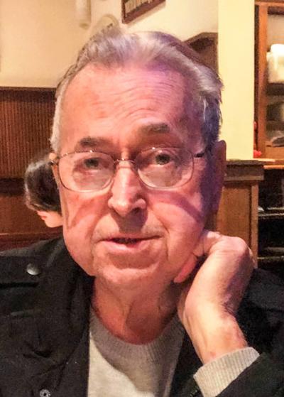 Norman John Bailey - Obituary