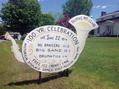 Burke Mountain Centennial Club Celebrates Anniversary