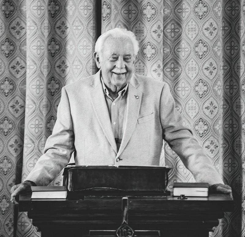 Rev. Robert H. (Bob) Sargent - Obituary