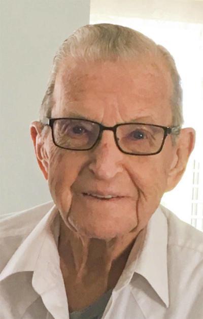 Lloyd Russell (Bob) Bean - Obituary