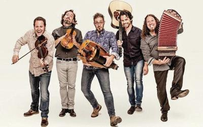 Great North Woods To Feature Le Vent Du Nord On Aug. 25