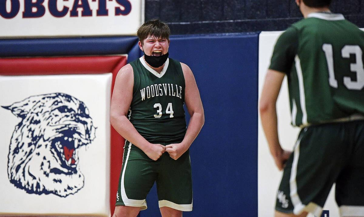 Boys Athlete Of The Week (March 8-14): Woodsville's Cam Davidson
