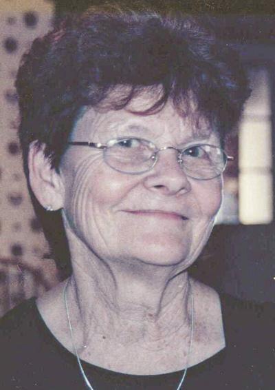 Virginia 'June Bug' Desrochers - Obituary