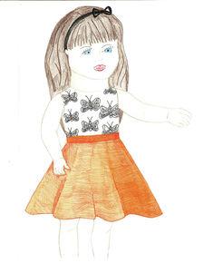 SJA Fashion Classes Inspire Future Designers