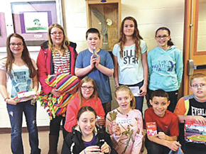 Groveton Students Embrace Behavioral Expectations