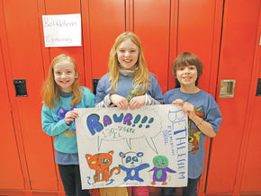 Bethlehem Elementary Students Move On To Next Phase of Destination Imagination Competition