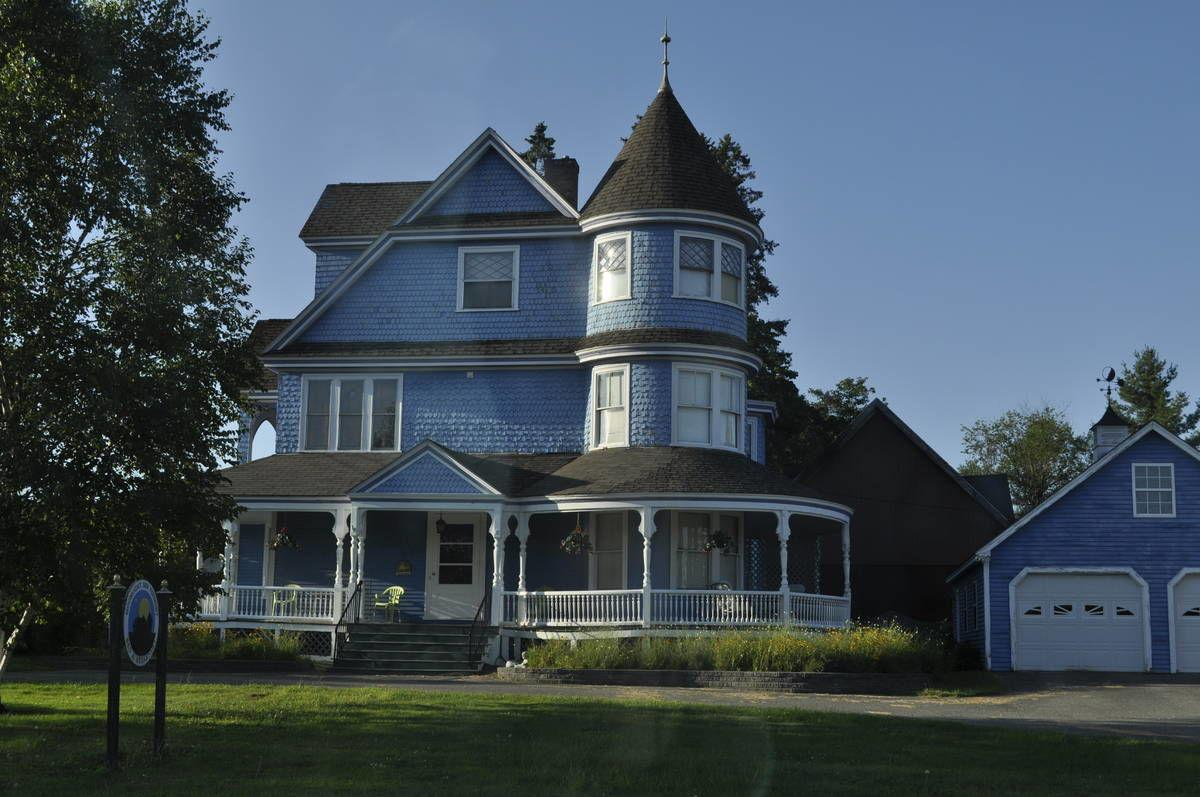 Lyndonville Fight Over Tax Penalty Leads To Tax Sale Of Former Inn